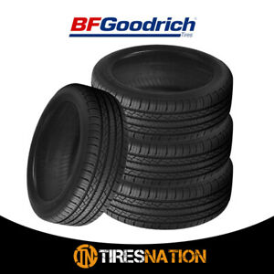 4 New Bf Goodrich Advantage T a Sport 195 60r15 88h Tires