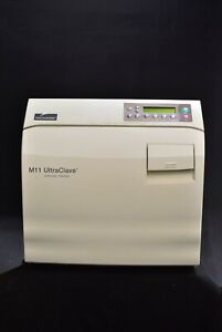 Midmark M11 Ultraclave Dental Medical Steam Autoclave Sterilizer Low Price
