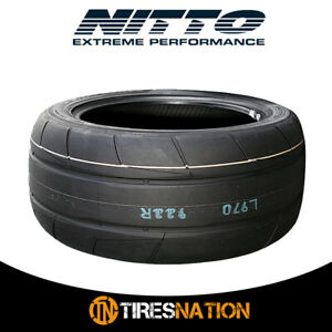 1 New Nitto Nt05r 315 35 17 930 Max Performance Tire