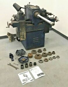 Ammco 5000 Heavy Duty Truck Drum Brake Lathe With Adapters 6000 Super 6