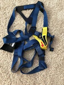 Dbi sala Safety Harness Large Fall Protection