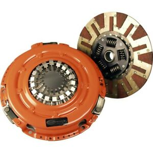 Df395010 Centerforce Clutch Kit New For Chevy Chevrolet Corvette Pontiac Gto