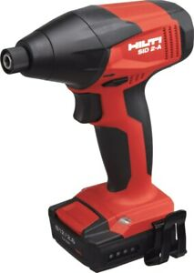 Hilti 3536724 Sid 2 a Kit Cordless Systems