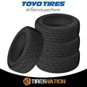 4 New Toyo Proxes S t Iii 315 35 20 110w Premium All season Tire