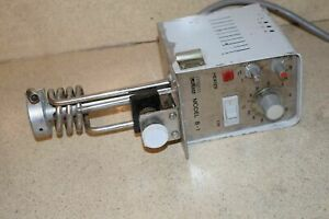 Lauda Thermostat Type B1 115v Heated Water Bath Circulator