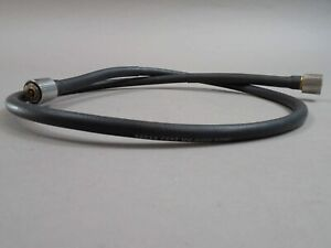 Flexco F242 uu 0420 aobc Cable Assembly Apc 7 To Apc 7 40 Inches 50 To 18 Ghz