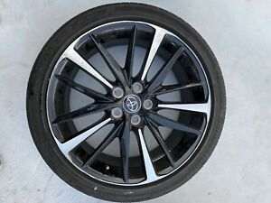 2018 2019 2020 Toyota Camry Xse Rim With Tire