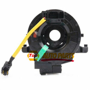 Oem New Clock Spring Spiral Cable For Subaru Impreza Legacy 83196 fj000