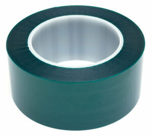 Eastwood Hotcoat 2 Inch X 72 Yd High Temperature Polyester Masking Kapton Tape