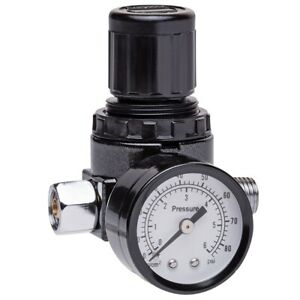 Eastwood Concours Pro 0 80 Psi Compact Lightweight Air Regulator