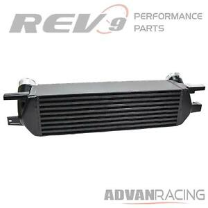 For Mustang 2 3l 15 19 Intercooler Upgrade Kit Hp Upgrade Increase Power