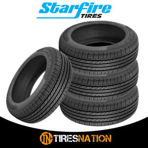 4 New Starfire Rs C 2 0 185 65r14 Tires