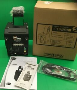 Tda080 Electric Automatic Tape Dispensers
