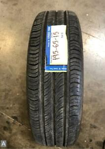 1 Continental Procontact Tx Used Tire P195 65r15 1956515 195 65 15 6 32