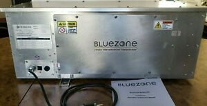 Bluezone Model 2400 Food Preserver Preservation Technology For Walk in Coolers