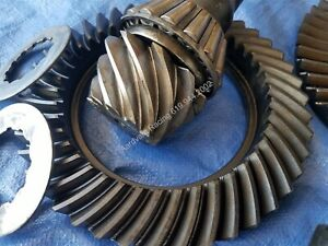 Toyota Supra Mk3 7mgte 4 30 Open Ls Differential Lsd Ring Pinion Gear Set