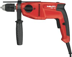 Hilti 273752 Universal Wood Drill Keyless Ud 16 Drilling Demolition
