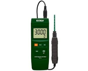 Extech Ac dc Magnetic Field Meter