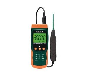 Extech Ac dc Magnetic Field Meter datalogger