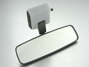 83 88 Toyota Hilux 4th Gen Ln50 Ln56 Ln60 Yn55 Interior Rear View Mirror Pickup