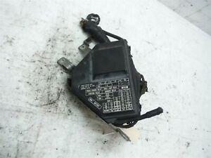 1996 Acura 2 5 Tl Engine Bay Exterior Fuse Box Relay Junction Panel Oem 96 98
