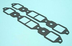 Buick Nailhead Best Intake Gaskets 364 401 425 1957 1966 Riveria Wildcat Gs
