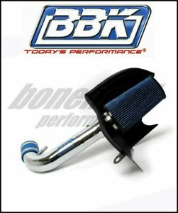 Bbk Performance 1737 Cold Air Intake Kit For 2005 2010 Ford Mustang 4 0l V6