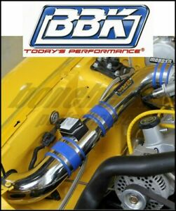 Bbk Performance 1557 Cold Air Intake Kit For 1986 1993 Ford Mustang 5 0l