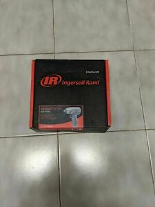 New Ingersoll Rand 2115timax Air Impact Wrench 3 8 Drive Titanium