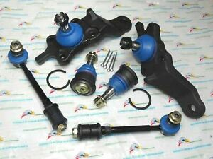 For 1996 2002 Toyota 4runner 00 02 Tundra 6 Front Suspension Kit