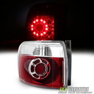 2007 2012 Gmc Acadia Replacement Tail Light Rear Brake Lamp Outer Driver Side