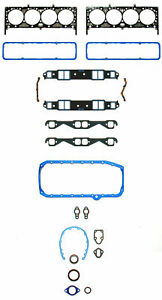 Fel Pro 2813 Performance Gasket Set Sbc 80 85