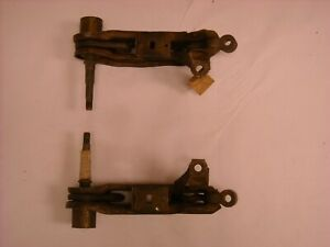 Mopar Nos 1967 68 1969 Charger Road Runner Super Bee Coronet Lower Control Arms