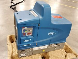 Nordson Problue 7 Hot Melt Glue System With 1039840a Base Two Hoses Two Guns