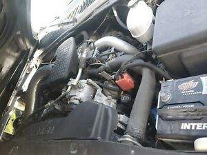 2005 Chevrolet Silverado 3500 2500 6 6l Lly Turbo Diesel Engine Assembly