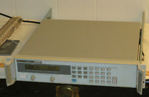 Hp Agilent 6643a System Dc Power Supply Opt J11 0 40v 0 5a Full Load Tested