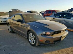 Manual Transmission 2011 2014 Ford Mustang 745746