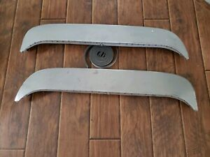 1950 53 Buick Fender Skirts New Steel Super And Roadmaster