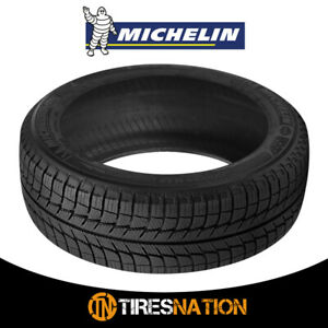 1 New Michelin X Ice Xi3 215 60r16xl 99h Tires