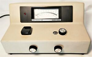 Bausch Lomb Spectronic 20 33 31 72 Visible Spectrophotometer 340 To 950nm