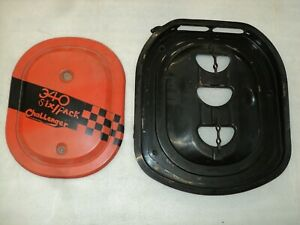 340 Six Pack 70 Aar Cuda 70 T a Challenger Air Cleaner original