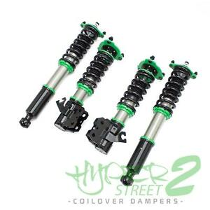 Coilovers For S14 240sx 95 08 Suspension Kit Adjustable Damping Height