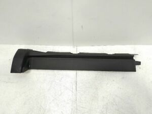 2014 Ford Taurus Rocker Panel Moulding Rear Driver Side Factory