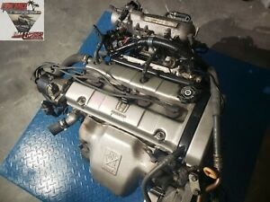 94 To 97 Honda Accord Prelude 2 2l Dohc Replacement Engine For 2 3l Jdm F22b
