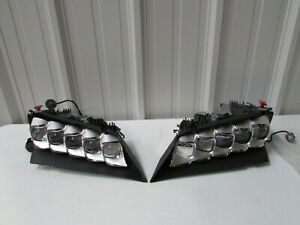 2014 2015 2016 Acura Mdx Jewel Eye Led Projectors Projector Set Retrofit