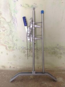 High Quality Champion Calf Puller Ratchet Delivery Cattle Birthing
