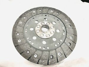 Clutch Disc For Audi A4 A5 Quattro A6 Sachs 881864002558 Nos