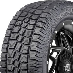 2 new Lt235 75r15 Hercules Avalanche X treme Lt 104q C 6 Ply Winter Tires 1028