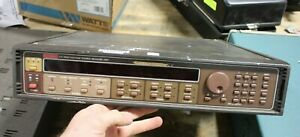 Keithley 237 High Voltage Source Measure Unit