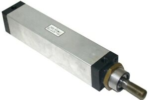 Mead Air Pneumatic Cylinder 8 Stroke 1 1 2 Bore X20h 1 204 New